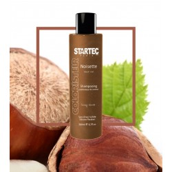 Shampoing colorant blond miel - Startec