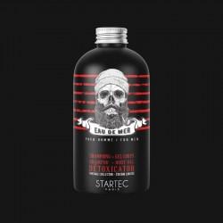 Shampoing détoxifiant + gel corps Detoxicator Eau de mer Startec
