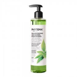 Shampoing universel fortifiant Bio Haircare - 250ml