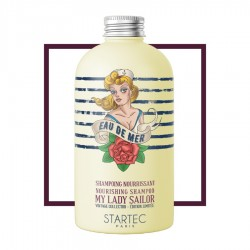 Shampoing nourrissant My Lady Sailor - 250 ml - Startec