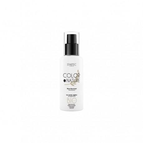 Sérum nourrissant cheveux colorés Bio Color By Nature - 60 ml - Startec