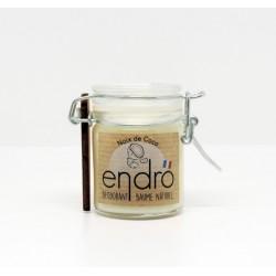 Déodorant baume noix de coco naturel et bio - 50ml