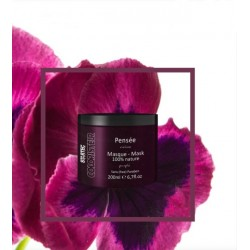 Masque colorant violine (Pensée) Coloristeur - 150ml