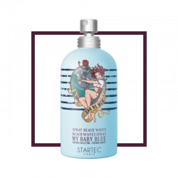 Spray tonifiant Beach Waves My Baby Blue - 250ml