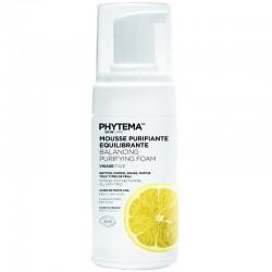 Mousse purifiante équilibrante Bio [Skincare] - 100ml - Phytéma