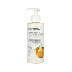 Lait régénérant hydratation intense Bio [Skincare] - 200ml - Phytéma