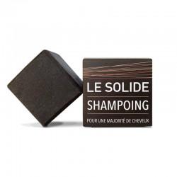 Shampoing solide bio - 120g