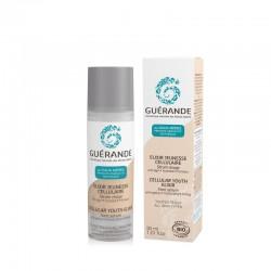 Élixir jeunesse cellulaire Bio - 30ml - Guérande Cosmetics