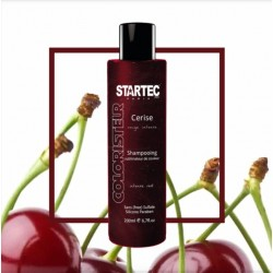 Shampoing colorant rouge intense (Cerise) Coloristeur - 150ml