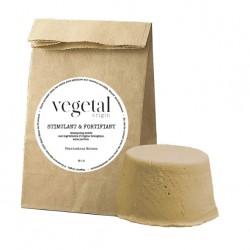 Shampoing solide stimulant & fortifiant Bio Végétal Origin - 45g