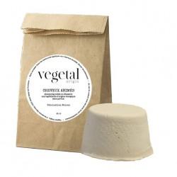 Shampoing solide cheveux secs et abîmés Bio Végétal Origin - 45g - Startec