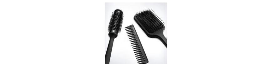 Brosses à cheveux & Peignes